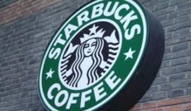 Groningen heeft eerste Starbucks Noord-Nederland