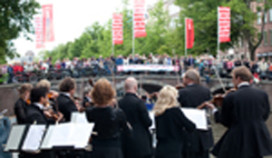 Amsterdamse tophotels concertlocatie Grachtenfestival