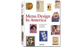 Boek over ontwikkeling menukaarten