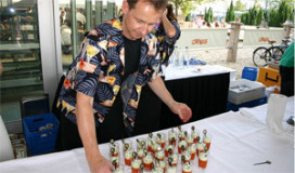 Alliance Summer Tasting op 28 augustus