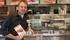 Frites Español wint friteswedstrijd