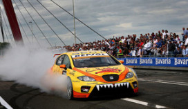 Bavaria City Racing trekt 600.000 bezoekers