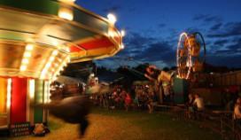 Minder belangstelling voor theaterfestival Parade