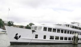 Grootste partyschip Europa' heropent in Rotterdam