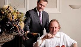 Masterclass van sterkoks op eerste Castricum Culinair