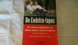 Apollofirst Amsterdam krijgt primeur Endstra-tapes