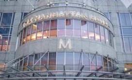 The Manhattan Hotel toont kunstwerken van Peter Hutton