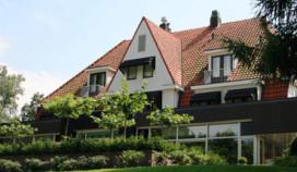 Hampshire hotel De Rijsserberg naar Fletcher
