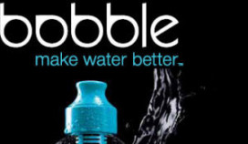 Bijzondere fles zuivert kraanwater op Magneet Festival