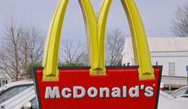 McDonald's Grote Markt Haarlem binnenkort dicht