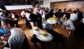 Ondernemersvertrouwen horeca neemt toe