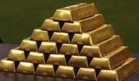 Hotel overvallen tijdens goudopkoop