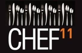 Aandacht voor lokale producten op Chef11
