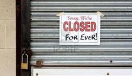 Crisis treft cateraars en andere dienstverleners