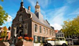Nieuwe eigenaren Euro Toques-restaurant 't Hoekhuys