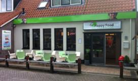 Happy Food op twintig vestigingen