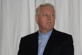 Wynand Vogel: 'Uitlatingen Van Craenenbroeck niet netjes