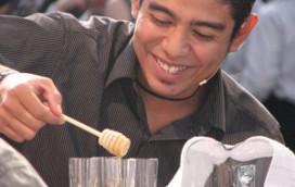Beste barista ter wereld blijft bij Viva Espresso