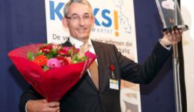 Nutri-Pulse® e-Cooker wint Koks! Innovatie Trofee 2011