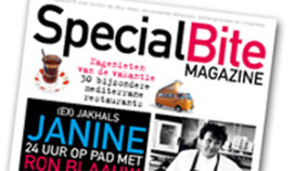 SpecialBite komt met magazine