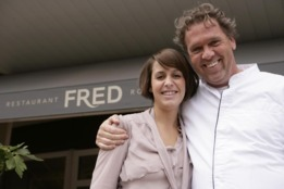 Restaurant Fred* opent wijnwebwinkel