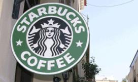 Starbucks in Griekenland betaalt btw uit eigen zak