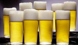Toch bier uit glas met carnaval in Maastricht