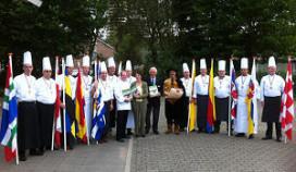 Partychefs winnen prijzen in project De Nederlandse Kookkunst