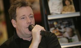 Zilveren Ui trofee 2011 naar Ron Blaauw