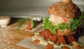 Finalisten Lekkerste Lunchroombroodje 2011