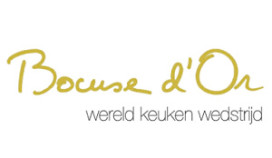 Vijf deelnemers aan Nederlandse Bocuse d'Or