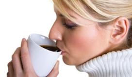 Koffie gaat depressie tegen