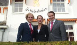 Van Aalst nieuwe sommelier De Nederlanden