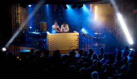 Van Wolde: 'Beachclub nieuw evenement