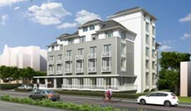 Carlton bouwt designhotel in Scheveningen