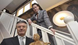 Camille Oostwegel verlaat bedrijf vader