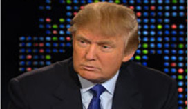 Donald Trump wordt wijnhandelaar