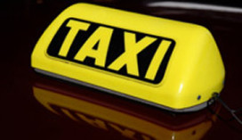 Amsterdamse taxi's scoren slecht