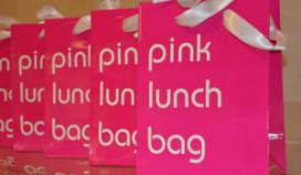 SAB Catering steunt strijd tegen borstkanker