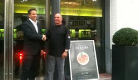 Ron de Hertogh chef-kok Derlon Hotel