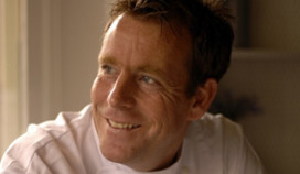 Ron Blaauw weg bij Alliance Gastronomique