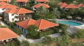 Stefan Dubbeling wisselt van baan op Curaçao