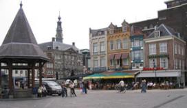 's-Hertogenbosch opnieuw Meest Gastvrij