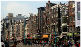 Geen ruimere sluitingstijden horeca Amsterdam