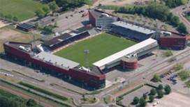Horecaman in bestuur FC Den Bosch