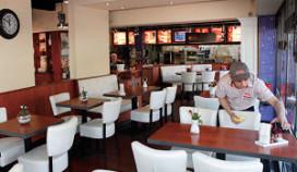 Drie volstrekte nieuwkomers in top tien Cafetaria Top 100 2011