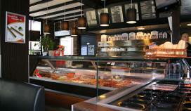 Imago Award naar Cafetaria Eethuis Van Holst