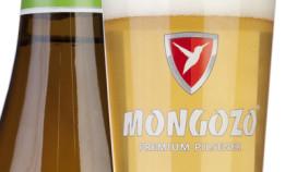 Bierprijs voor Mongozo pils