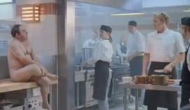 Ludiek reclamefilmpje met Gordon Ramsay