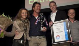 Imago-award komt volstrekt onverwacht voor John van Holst